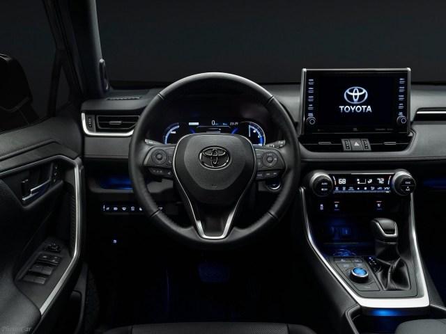 Toyota RAV4_Prime 2021