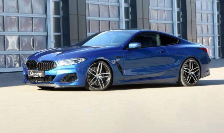 G-Power Bmw M850i 2019