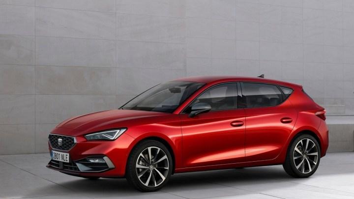 Seat Leon 2020 – Disponible avec l'option électrique pour la première fois