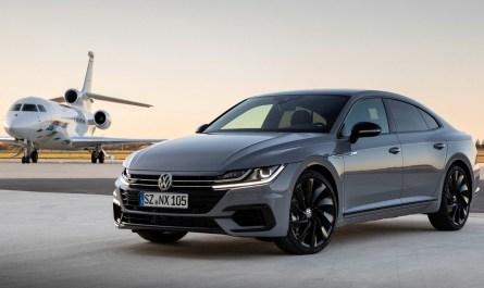 Volkswagen Arteon R-Line Edition 2020