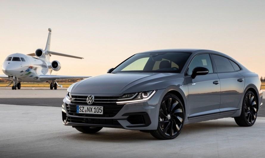 Volkswagen Arteon R-Line Edition 2020 – Limitée à 250 exemplaires