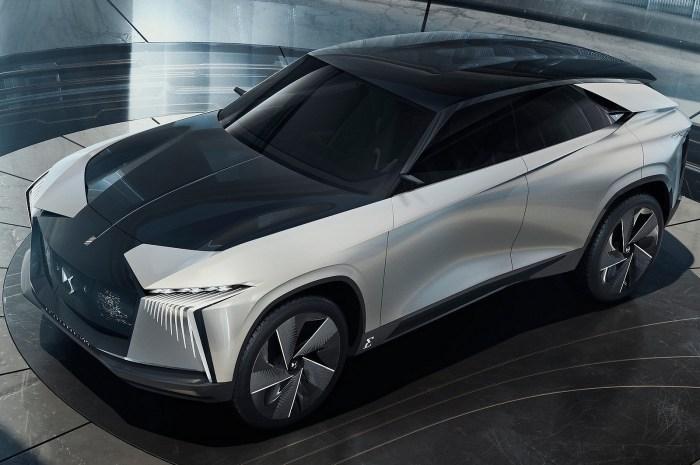 DS Aero Sport Lounge 2020 – Un véhicule qui combine durabilité et efficacité