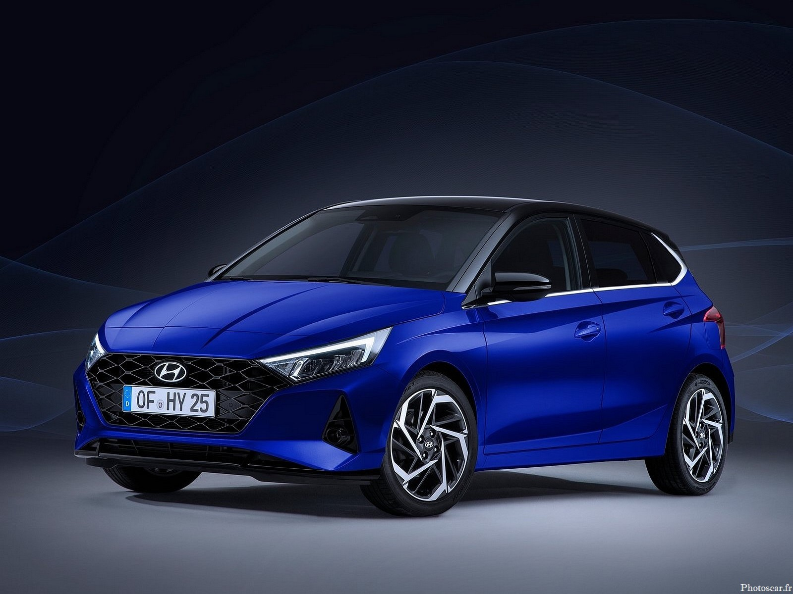 Hyundai i20 2021