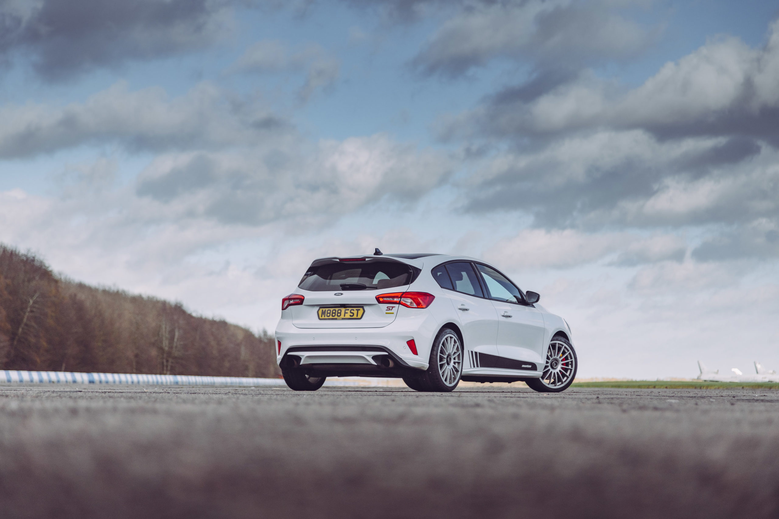Mountune 2020 - Ford Focus ST