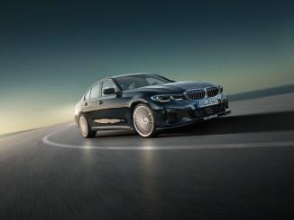BMW ALPINA B3 Berline 2020