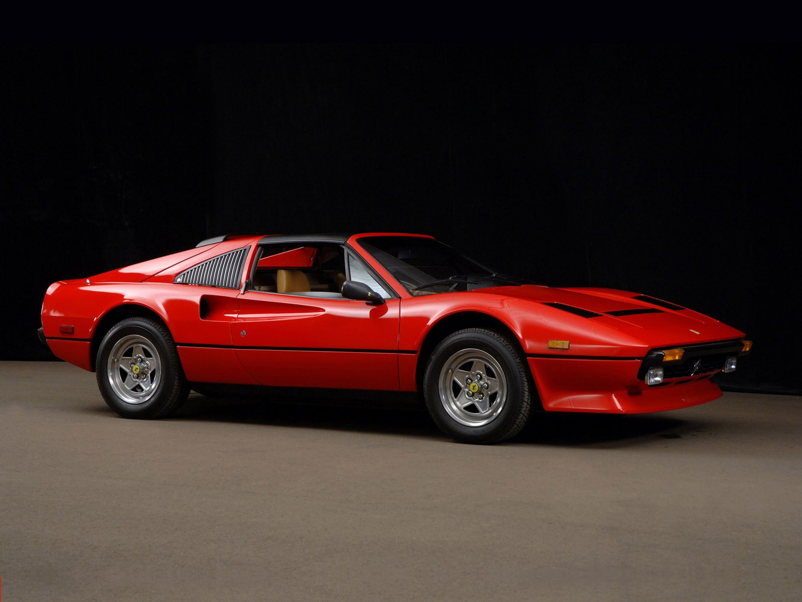 Ferrari 308 GTS Quattrovalvole 1982