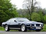 Aston Martin V8 Vantage 1984