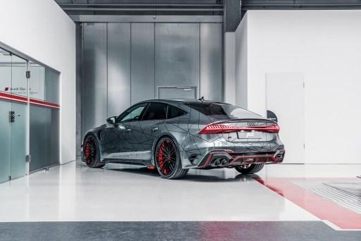 Audi ABT Sportsline RS7-R