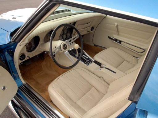 Baldwin Motion Chevrolet Corvette C3 Phase III GT 1969