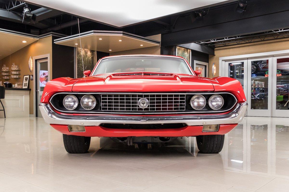 Ford Torino GT 1970
