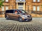 Klassen Mercedes Classe V 300d 2020