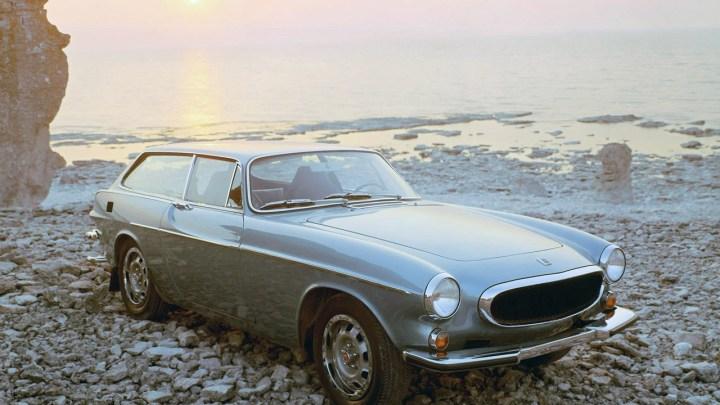Volvo 1800 ES 1972-1973 – La plus belle Volvo de tous les temps?