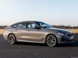 BMW Serie 6 Gran Turismo 2021 – Conçue pour les exigences élevées