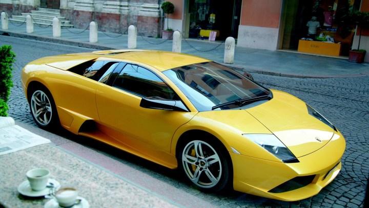 Histoire de la Lamborghini Murcielago – Une automobile GT et supercar