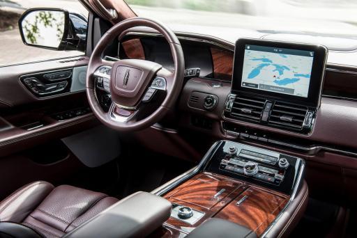 Lincoln Navigator L 2020