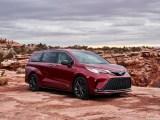 Toyota Sienna 2021 – Un design audacieux avec une nouvelle polyvalence