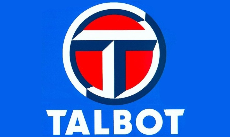 Talbot Constructeur Automobiles Franco-Britannique.