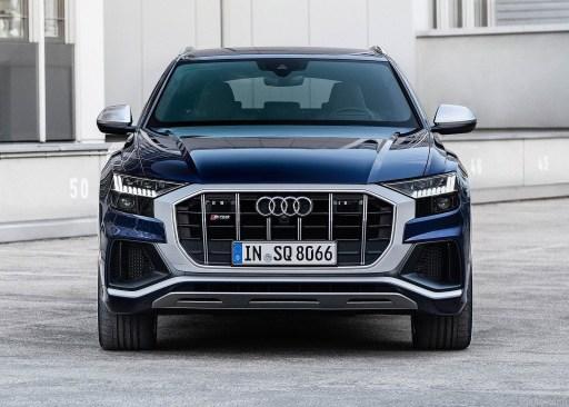 Audi SQ8 TFSI 2021