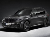 BMW X7 Dark Shadow Edition 2021