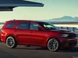 Dodge Durango 2021 – Un nouveau look dont elle avait tant besoin