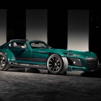 Donkervoort D8 GTO JD70 Bare Naked Carbon Edition 2020