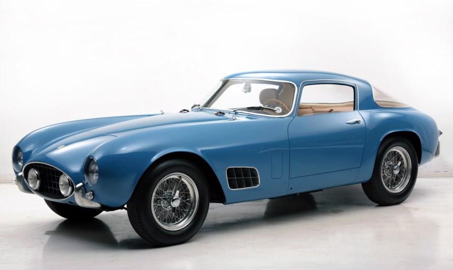 Ferrari 250 GT Berlinetta TDF 1956 – Nouvelle déclinaison de la 250 GT