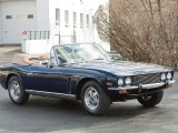 Jensen Interceptor Mark III Convertible 1974 – Design Carrozzeria Touring