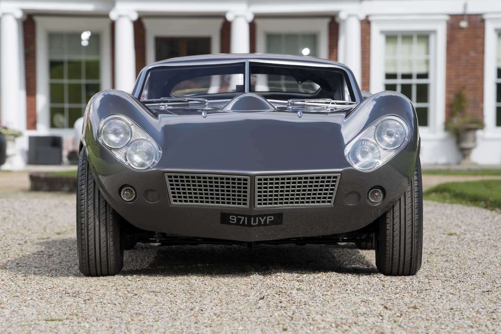 Kellison J5 1959