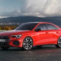 Audi S3 2021 - Une offre en version Sportback et berline