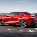 Audi S3 2021 Une Offre En Version Sportback Et Berline Photoscar