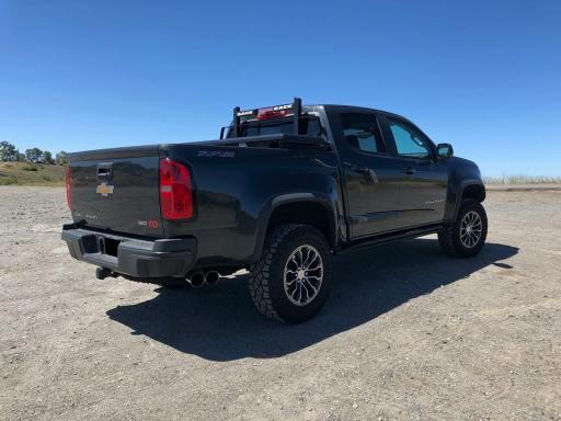 Callaway Colorado SC410 2020