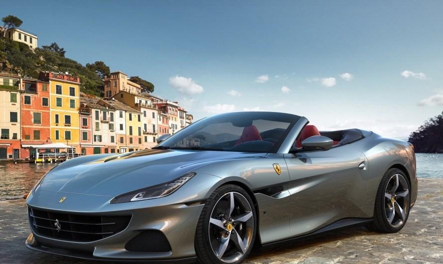 La nouvelle Ferrari Portofino M 2021 obtient 612 chevaux