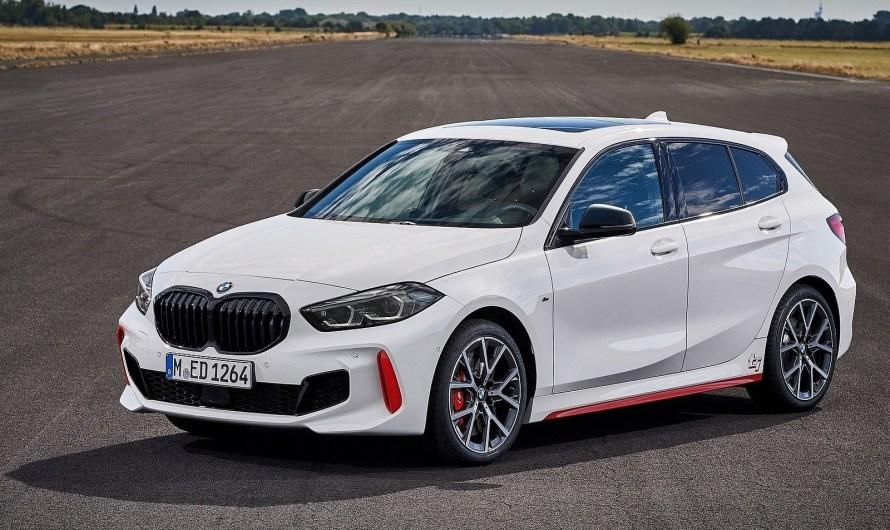 BMW 128ti 2021 – Conçu pour offrir un plaisir de conduite très engageant