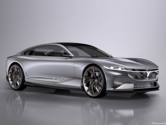 Italdesign Voyah i Land Concept 2020