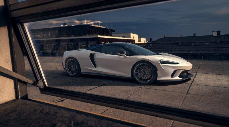 Novitec McLaren GT 2020