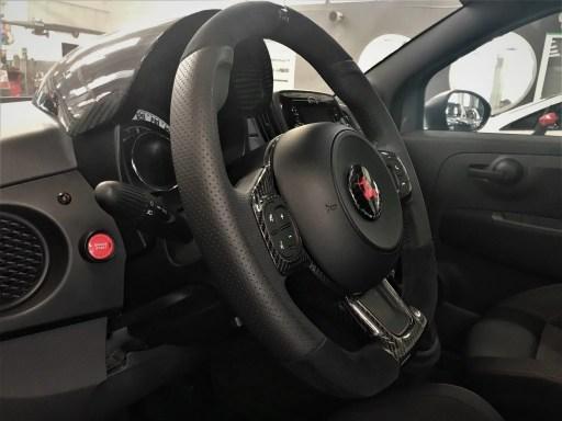 Romeo Ferraris Baronio 2018