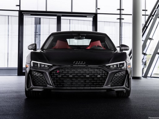 Audi R8 RWD Panther Edition 2021
