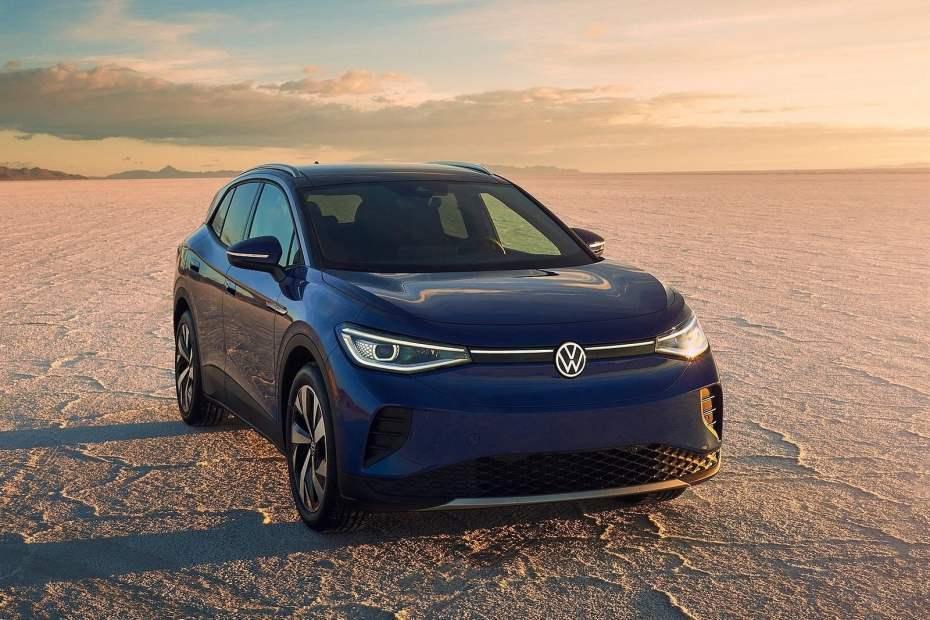 Volkswagen ID 4 Version US 2021