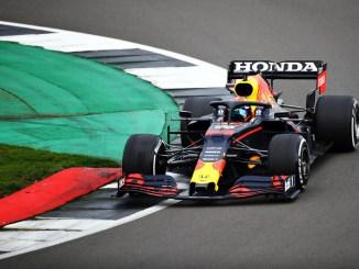 Red Bull RB16B 2021