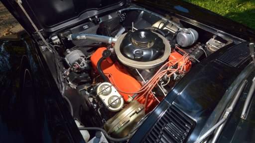 Chevrolet Corvette L88 Convertible 1967