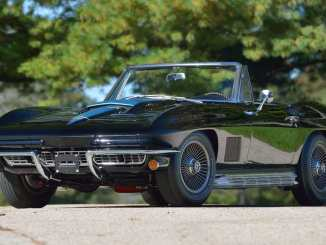 Chevrolet Corvette L88 Convertible 1967