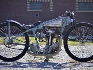 Crocker Speedway unique 1935