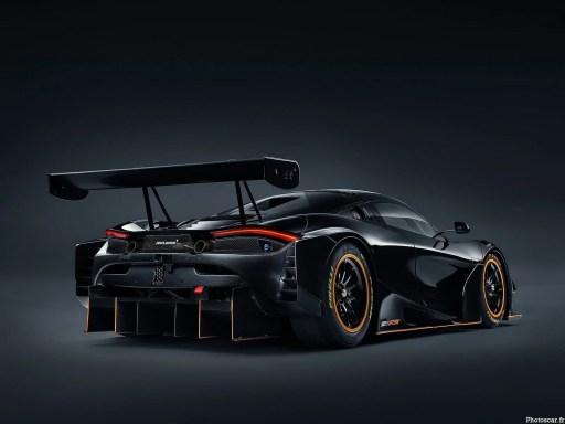 McLaren 720S GT3X 2021