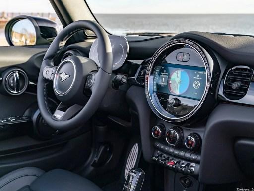2022 MINI Cabriolet John Cooper Works