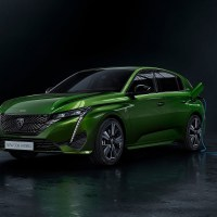 2022 Peugeot 308