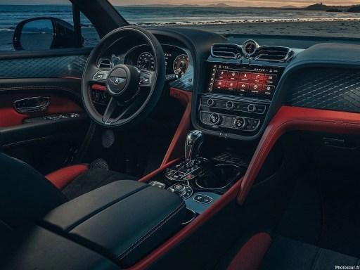 Bentley Bentayga S 2022
