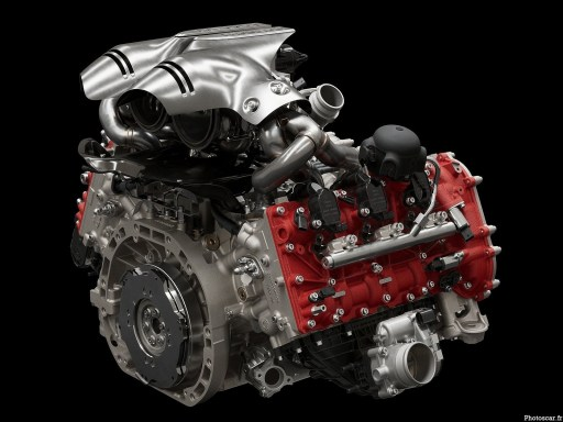 Ferrari 296 GTB 2022