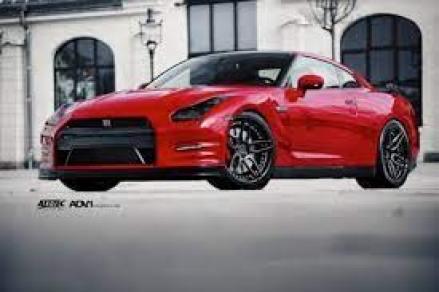 2013 Att-Tec - Nissan GTR