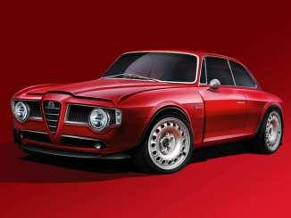 2021 Emilia Auto GT Veloce