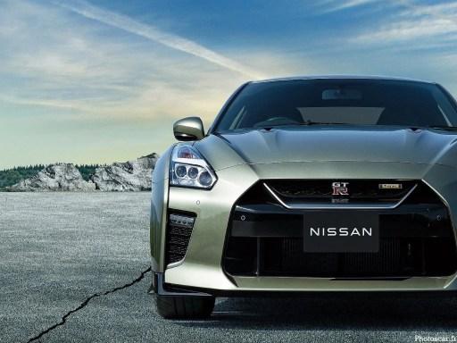 Nissan GT R T-Spec 2022